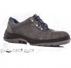 SH 109 Çelik Burunlu İş Ayakkabısı